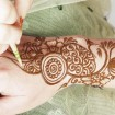 Henna Tatoo Design