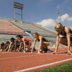 Athletics (Track & Field)